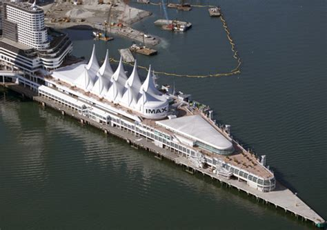 Ships In Concrete – Best Maritime Inspired Architecture