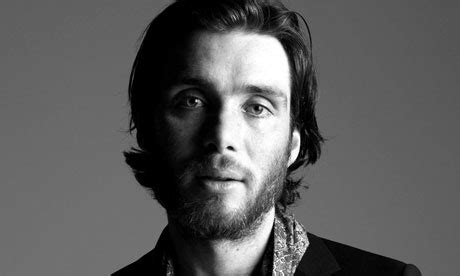 Cillian Murphy, the owner of the most in-demand eyes in