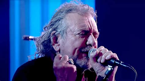 10 things you didn't know about Robert Plant