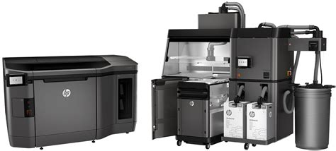 A Guide to 3D Printing with HP's Multi Jet Fusion - AMFG
