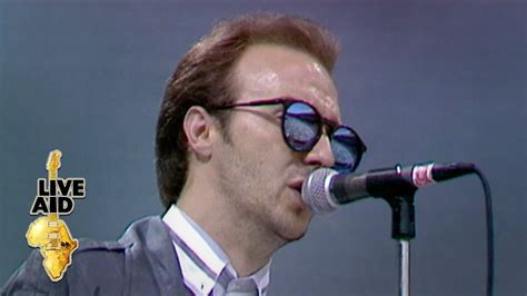 Ultravox - Dancing With Tears In My Eyes (Live Aid 1985