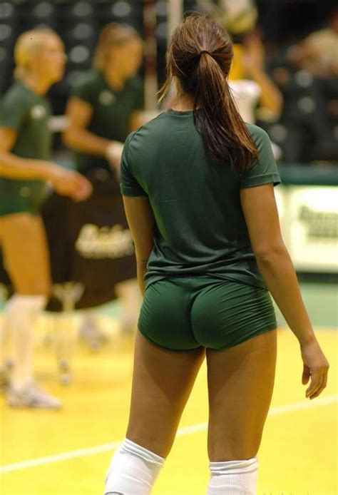 Picture Of The Day: Volleyball Rules! | Total Pro Sports
