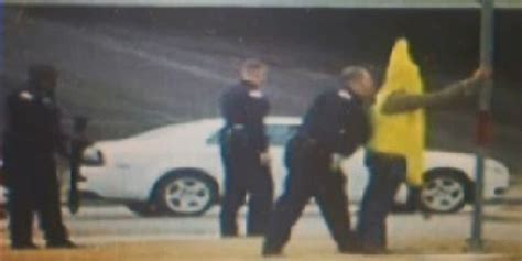 Man In Banana Suit Detained After Toting AK-47 In Texas