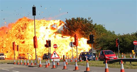 Families of Shoreham air disaster victims still waiting to