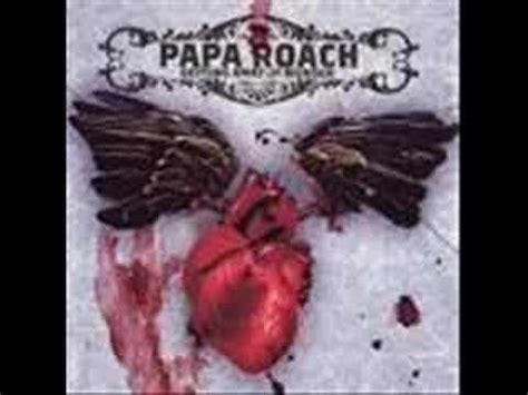 Papa Roach - Getting Away With Murder - YouTube