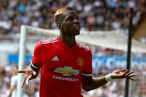 Manchester United injury news: Pogba expected to return