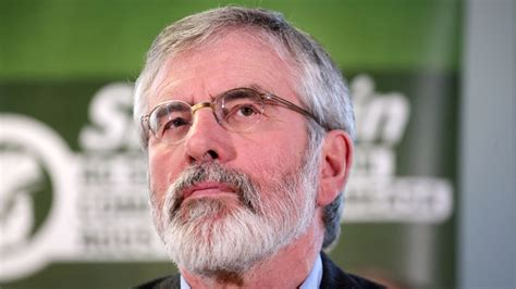 Gerry Adams set to outline retirement timetable in speech