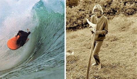 How Two Kneeboarders Shaped Surfing Forever | The Inertia