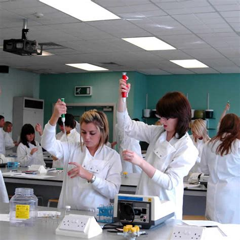 Forensic Science BSc (Hons) | undergraduate degree course