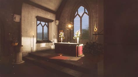 Everybody's Gone to the Rapture officially announced for