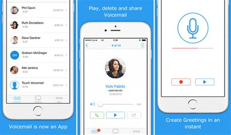 Best Apps to Send & Receive Voicemails on iPhone and iPad