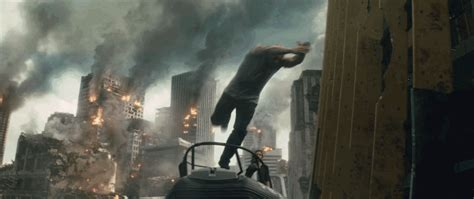 Stunts in 'San Andreas' look ridiculous without special