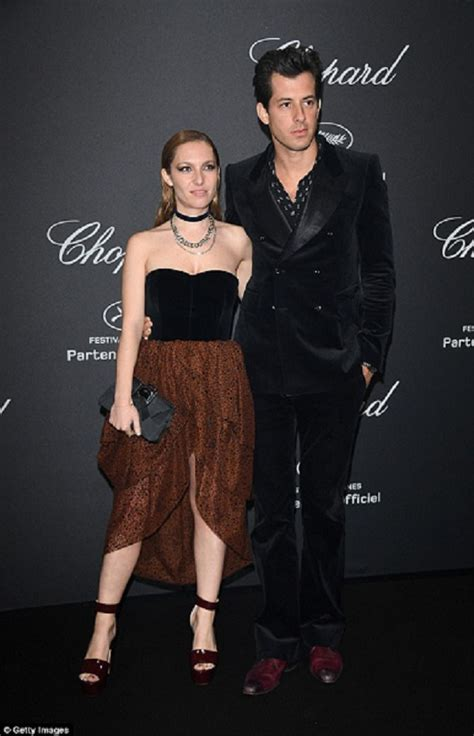 Five year marriage is going to end between Mark Ronson and