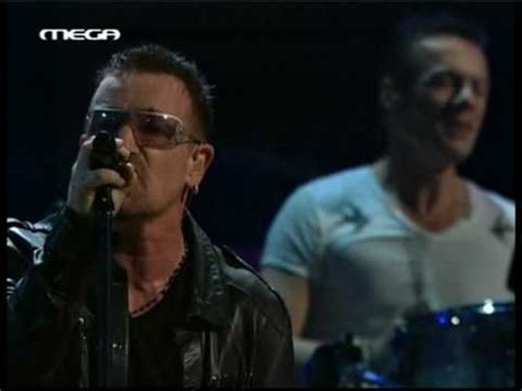 Because The Night - Patti Smith, Bruce Spingsteen, U2