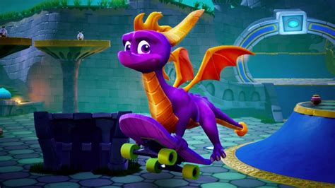 Spyro Reignited Trilogy confirmed for PC | PC Gamer