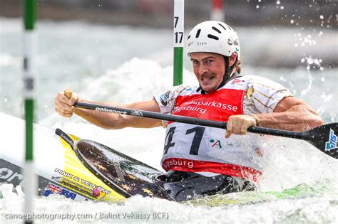 Watkins and Anderson show the way in Prague | Paddle Australia