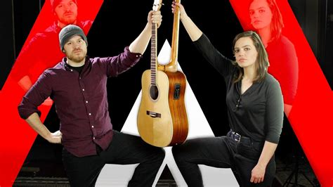 Rob Scallon, Mary Spender: Seven Nation Army, Double-sided