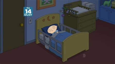 TV Time - Family Guy S14E15 - A Lot Going On Upstairs