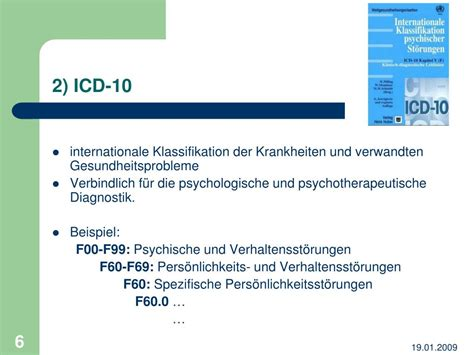 PPT - IPDE International Personality Disorder Examination