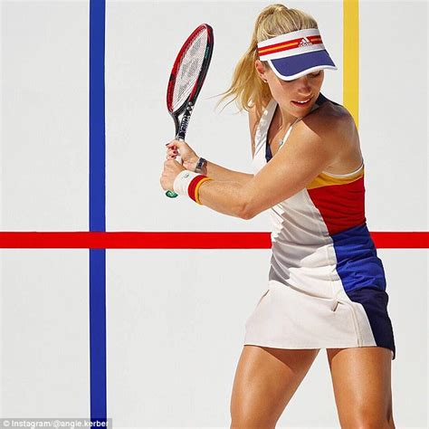 The Fashions Female Tennis Pros Wore at the 2017 US Open