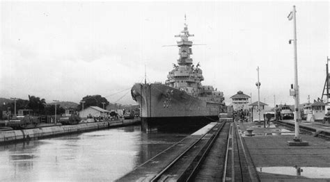 US Navy & The Panama Canal - Page 8