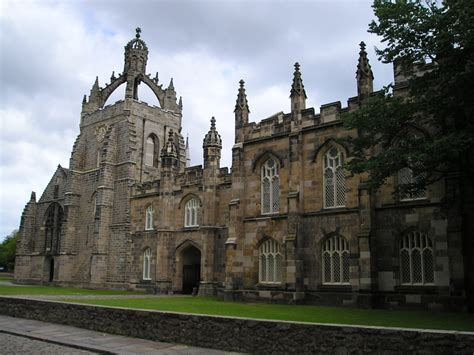 """Aberdeen Business School 