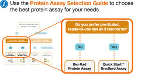 Protein Assay Kits and Cuvettes | Life Science Research