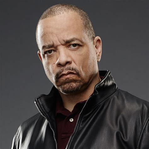 On Set Interview: Kelli Giddish and Ice-T Work It in Law