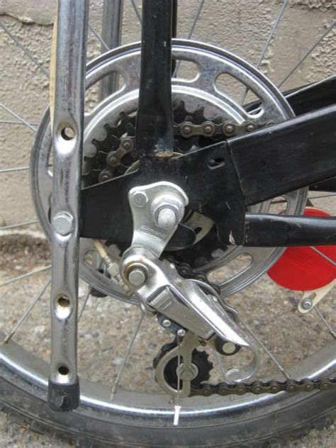 Bikeville thoughts: For Sale: Ross Apollo 5 speed muscle