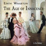The Age of Innocence : Edith Wharton : Free Download