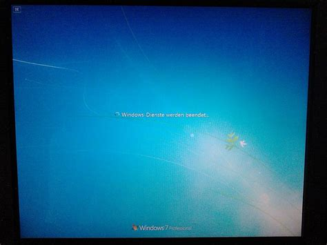 How can I display additional boot and shutdown information