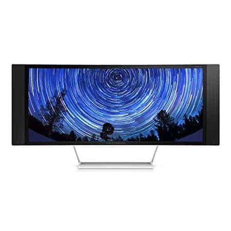 HP Envy 34c Curved - Ultrawide Monitore