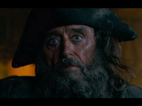 Pirates of the Caribbean 4 : On Stranger Tides   FIRST