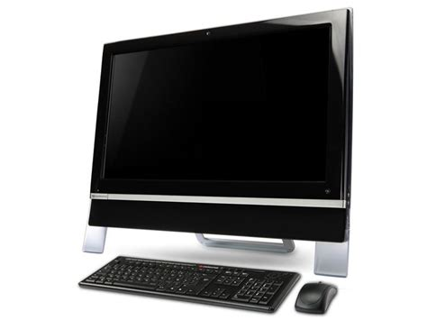 All-in-One-PC mit Touchscreen Packard Bell U5000M bei