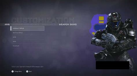 Halo 5 Warzone details leak from defunct beta client - VG247