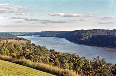 6 Best Scenic Backroad Drives in Indiana