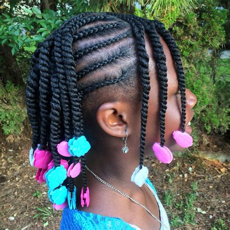 1000+ images about Black Girls Hair on Pinterest