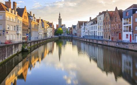 Bruges tour with Riviera Travel: review - Telegraph