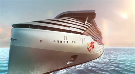 Richard Branson Is Launching His Own Cruise Line For