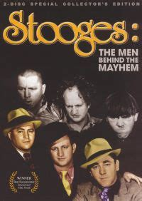 The Three Stooges (2000) - James Frawley   Synopsis