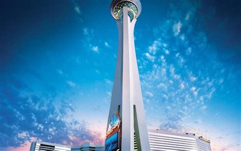 Hotell Essential Hotel by Stratosphere Las Vegas USA - Sembo