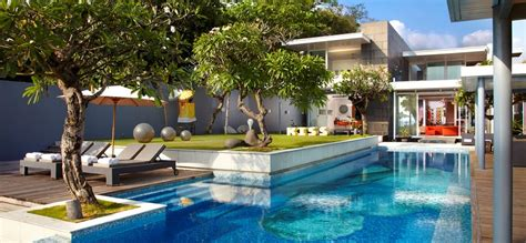20 of The Most Beautiful Villas in Asia