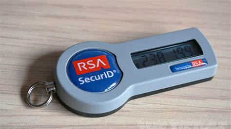 Research shows RSA SecurID 800 can be cracked in 13