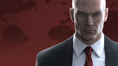 Hitman: it's time to take down the fourth member of the