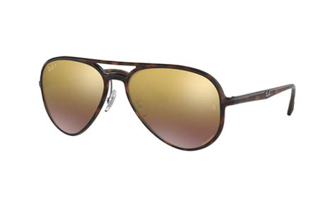 Ray-Ban Sunglasses Collection - Chromance RB4320CH   Ray