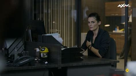 Absentia 2x04 Offenders