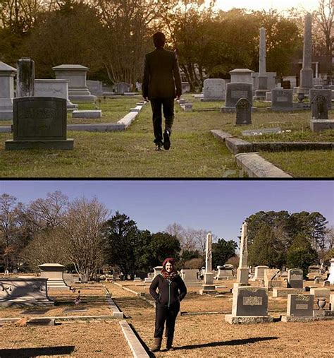 Visit Mystic Falls and See Where The Vampire Diaries