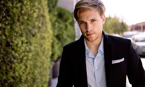'The Royals' star William Moseley: 'I remember Prince