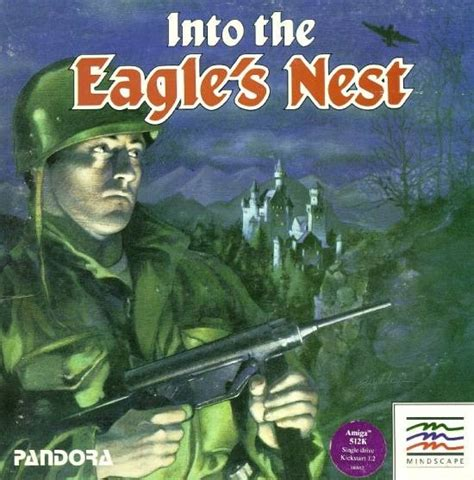 Into the Eagle's Nest — StrategyWiki, the video game