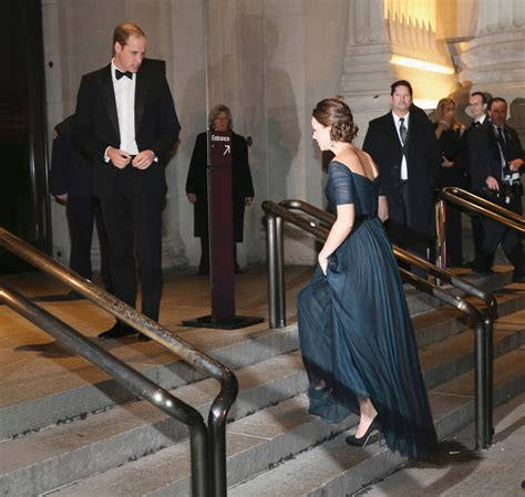 Prince William and Kate Try to Seem Normal - The New York